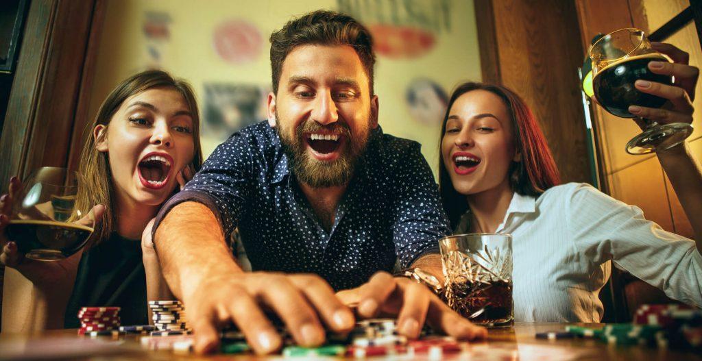 Praise Casino nettipelin viimeisimpiä tuulahduksia