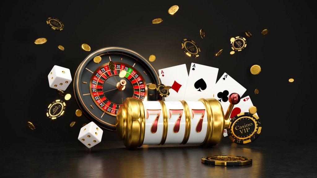Casino Masters: uusi suomenkielinen pikakasino